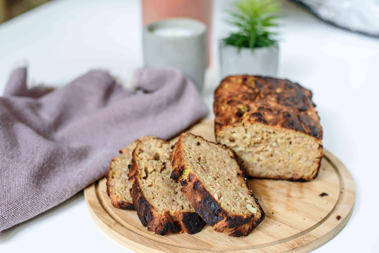 domaći hleb, hleb sa tikvicama